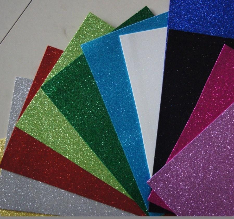 9f48e72f8bc China Cheap Cheap Cheap EVA Glitter Goma EVA Sheet Foamy Foamie for Craft  DIY - China Glitter EVA