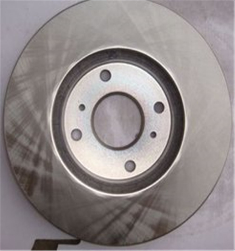 Durable Good Quality Cast Iron Car Brake Discs for Audi A1 1j0615301d pictures & photos