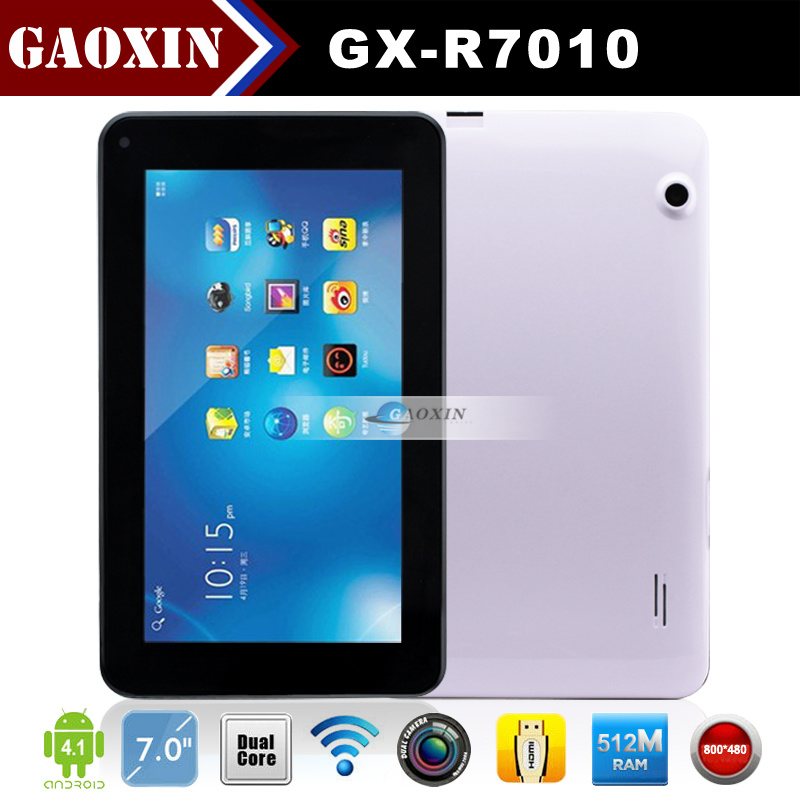 [Hot Item] 7 Inch Android Tablet PC Software Free Download
