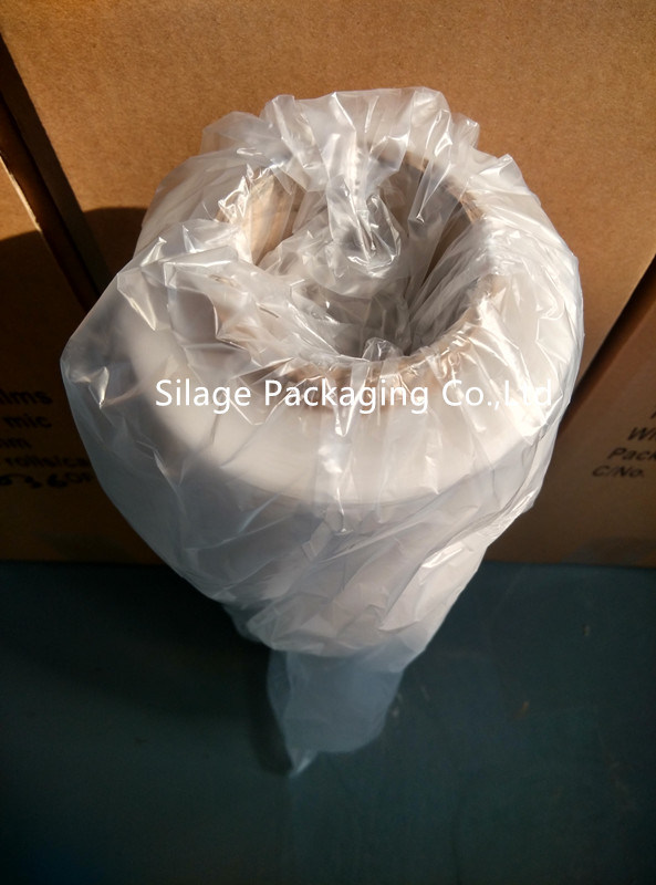 Pallet Wrapping Hand Use Stretch Film Manual Stretch Film pictures & photos