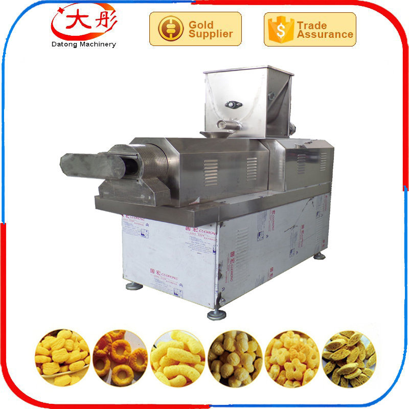 Corn Snacks Food Processing Equipment pictures & photos