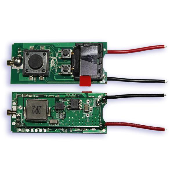China M347A Custom E Cig Huge Vamo Vapor PCB Circuit Board Mech Mod ...
