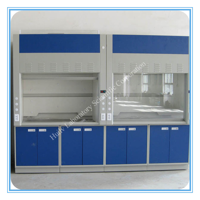 China Fume Cupboard Microbiology Laboratory Equipment