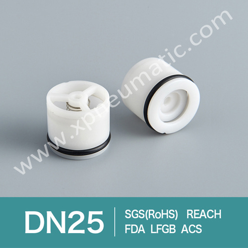 Mini Cartridge Check Valve Dn12