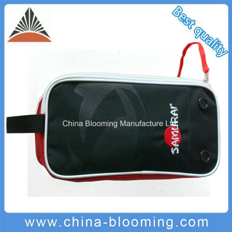 c59b9a35f6a9 China Fashion Customized Outdoor Gym Carry Sports Travel Golf Shoe Bag -  China Shoe Bag