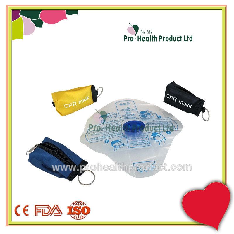 disposable pocket mask