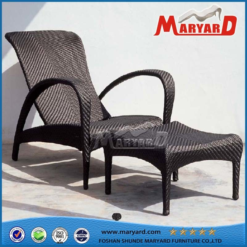 Round Folding Dining Table, China Rattan Loungers Aluminum Frame Chaise Lounge Patio Wicker Outdoor Sunbed China Pool Wicker Lounger China Lounger