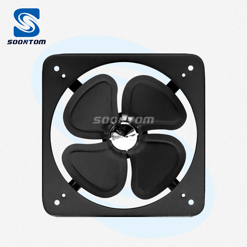 China 220v Light Weight Exhaust Fan For Kitchen Exhaust Photos Pictures Made In China Com