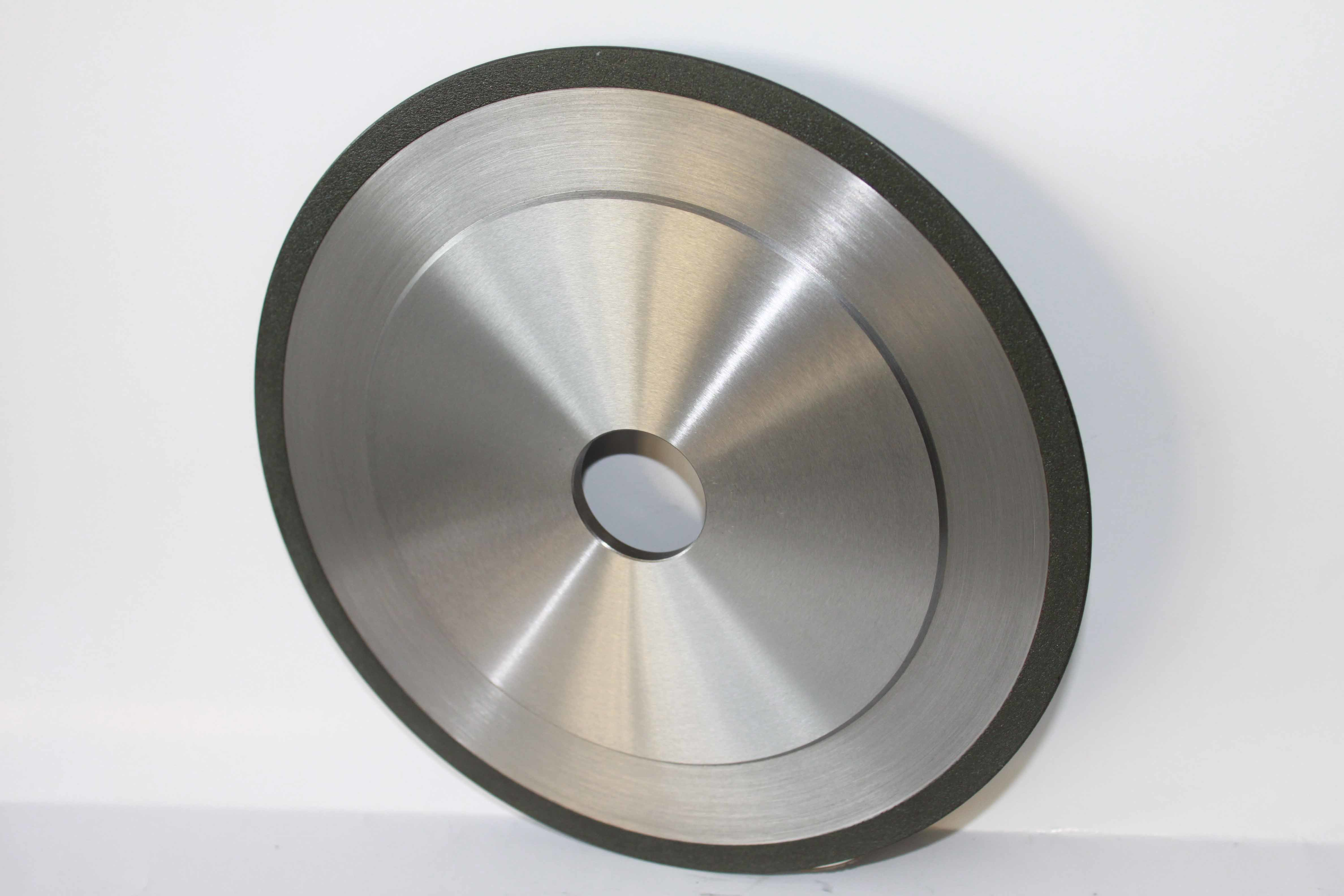 Diamond and CBN Wheels for Woodworking
