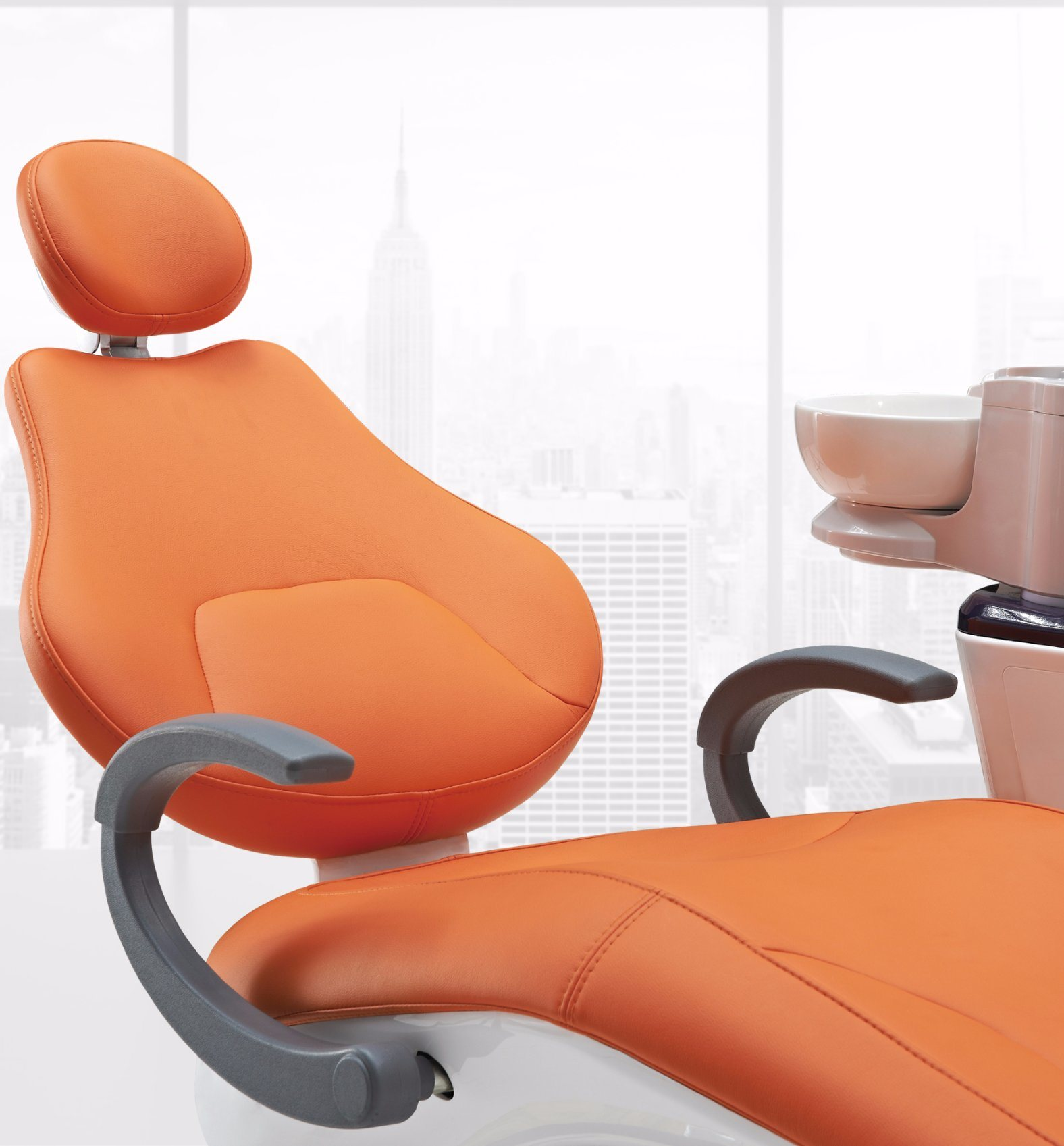 China Hot Sale Hight Quality Dental Chair with Ce ISO s