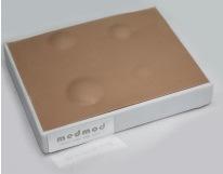 [Hot Item] Xy-L-B12 Sebaceous Cyst Excision Training Pad