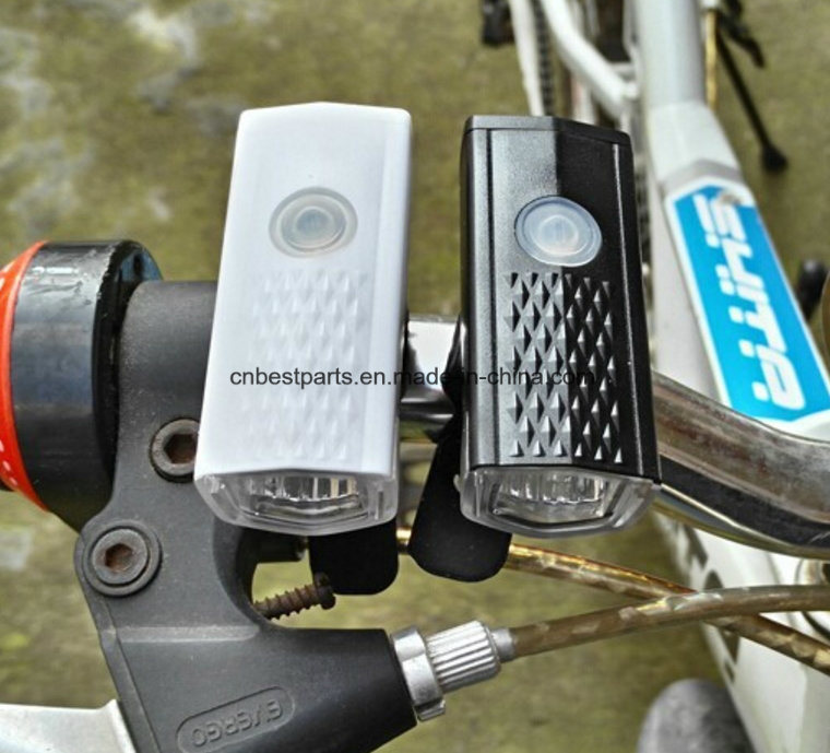 High Power Rechargeable Bicycle Light pictures & photos