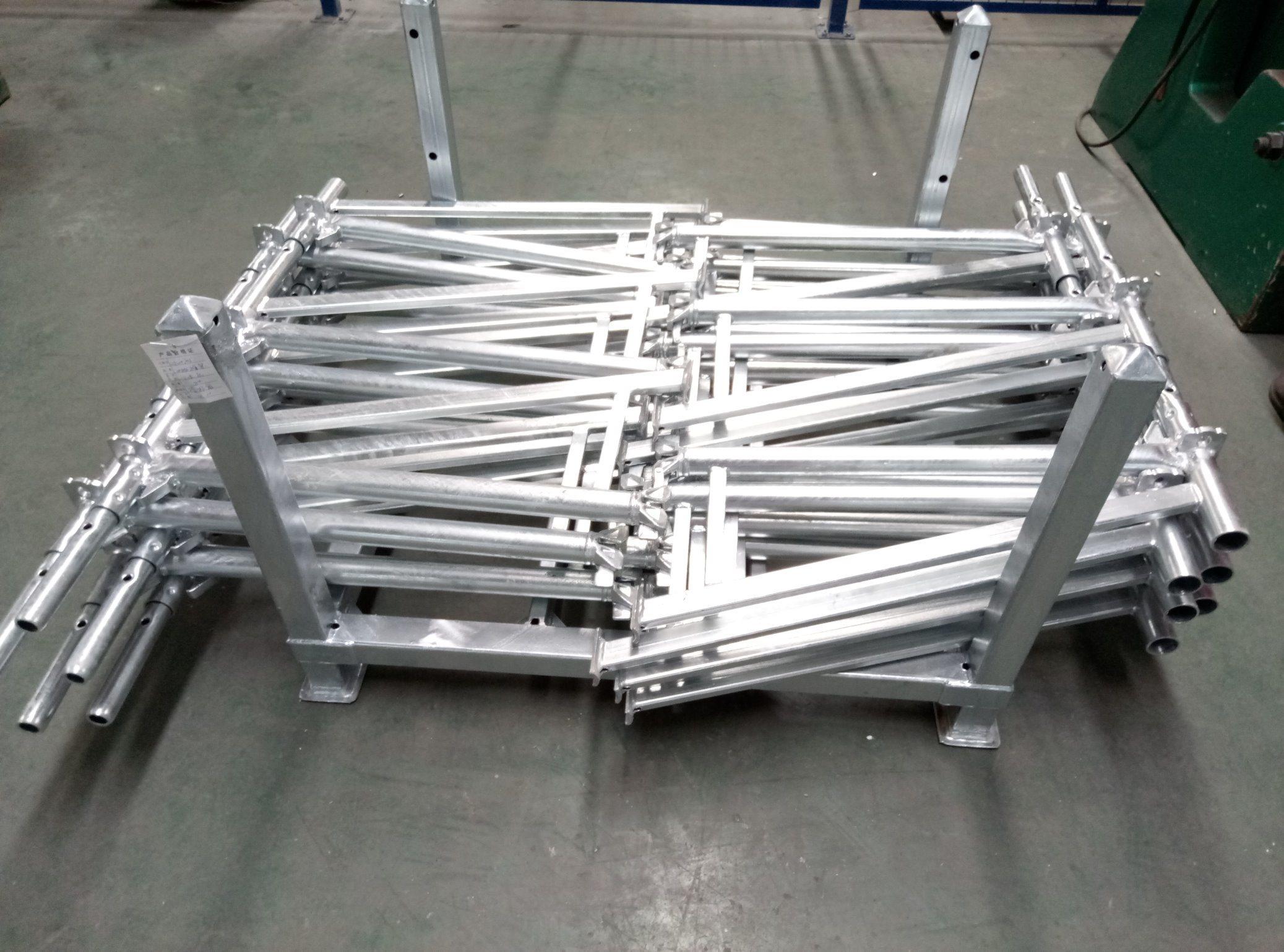 China Side Bracket for Scaffolding - China Bracket, Steel