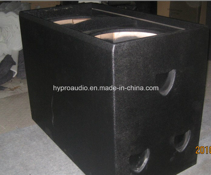 Professional Subwoofer, PRO Speakers, PRO Sub (S8028) pictures & photos