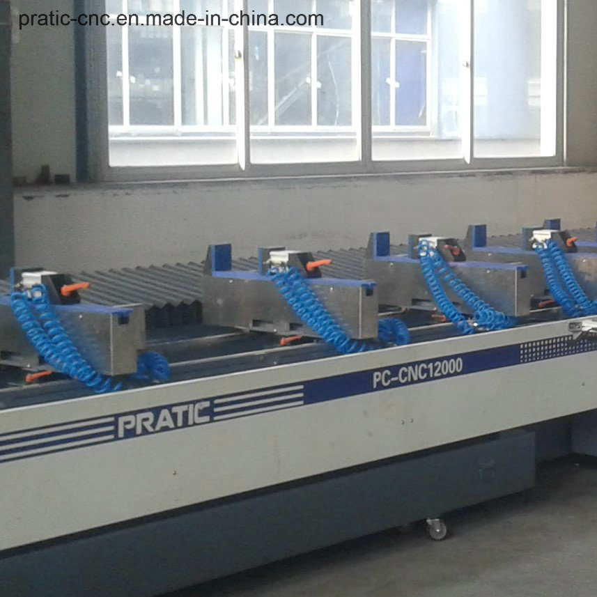 CNC Moving Colum Drilling Machine -PC Standard 3 Axes pictures & photos