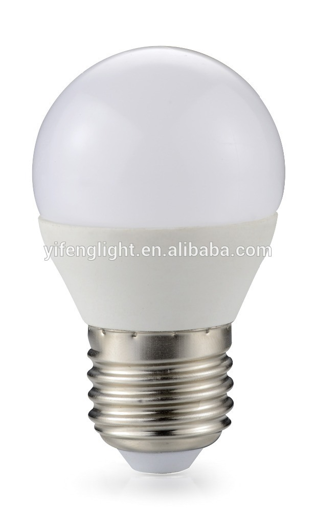 5W LED Golf Ball Shape Bulb Replaces 35W Halogen 220V pictures & photos