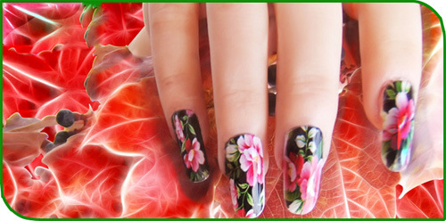 Digital nail art printer philippines best nails 2018 digital nail art choice image and design ideas prinsesfo Choice Image