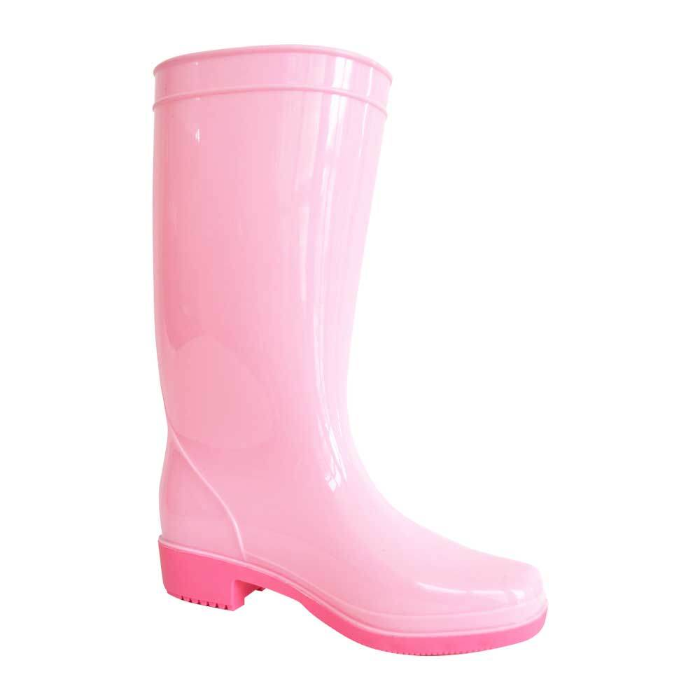 Chinese Colorful Women Sex Rubber Boots