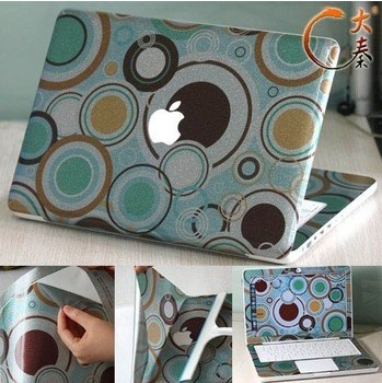 China Make Laptop Notebook Cover Protective Skin Sticker for Any