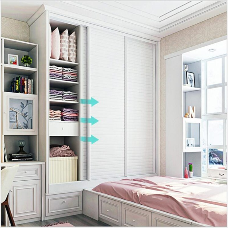 China Wardrobe Cabinet Bedroom, Whole House Furniture Packages