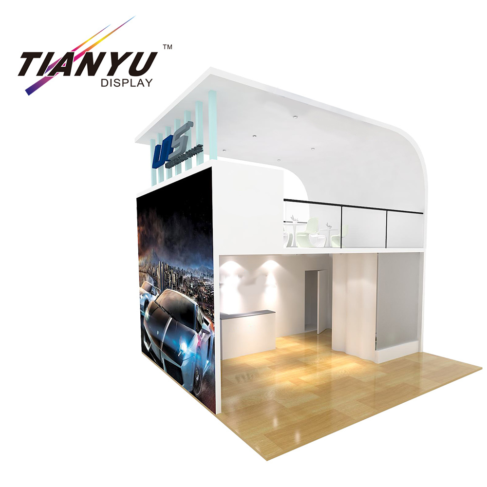 Portable Exhibition Stands In : China custom modular exhibition stand portable display modular