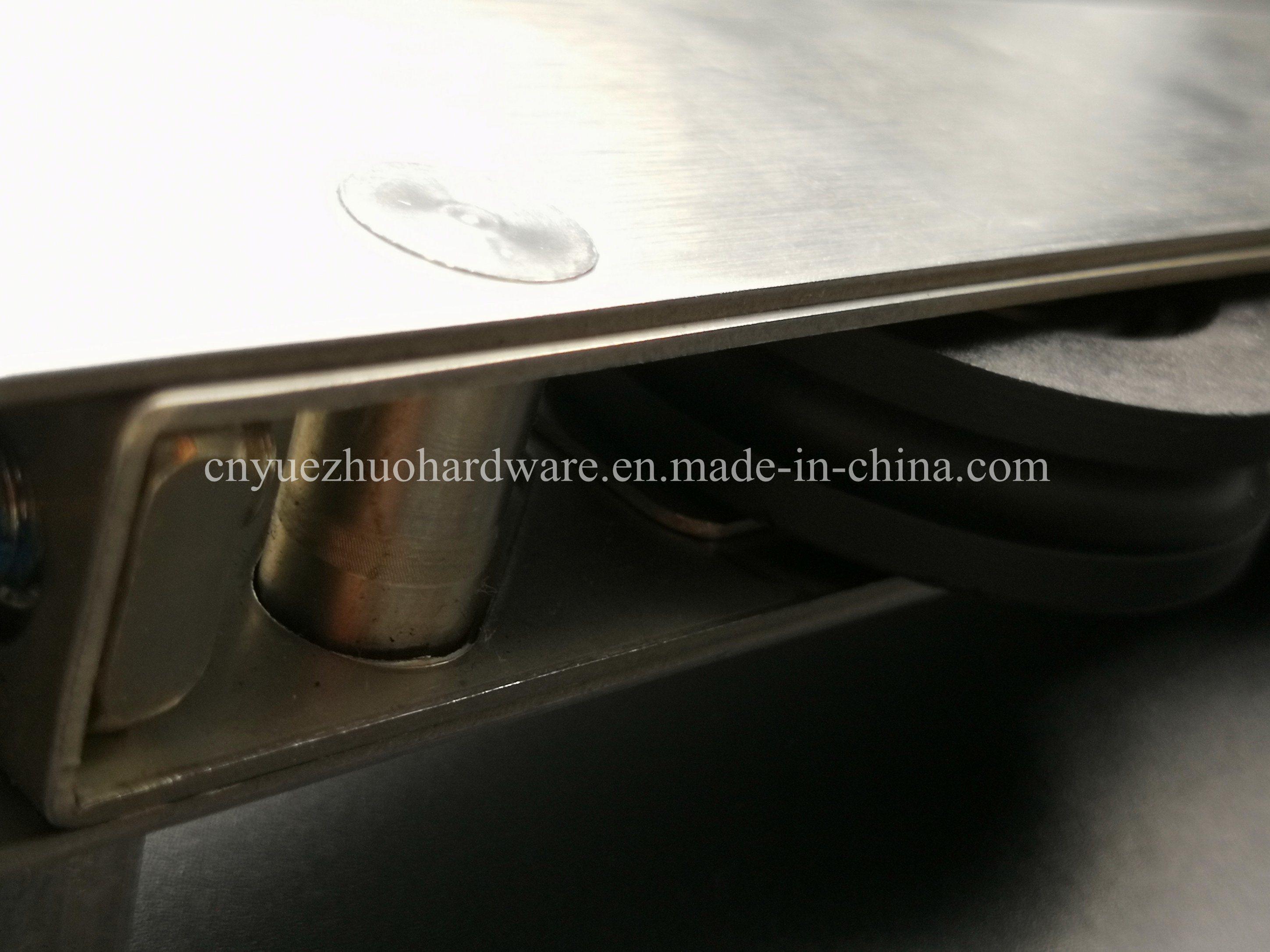China Sliding Window Roller Heavy Duty Pulley Wheels Window