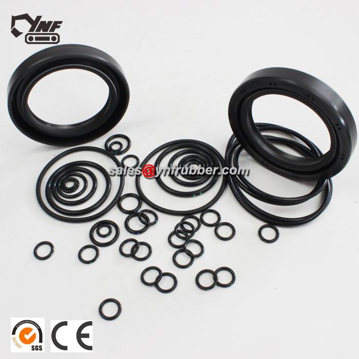 [Hot Item] Excavator Spare Parts O-Ring Seal Kits for Kawasaki K3V112dt