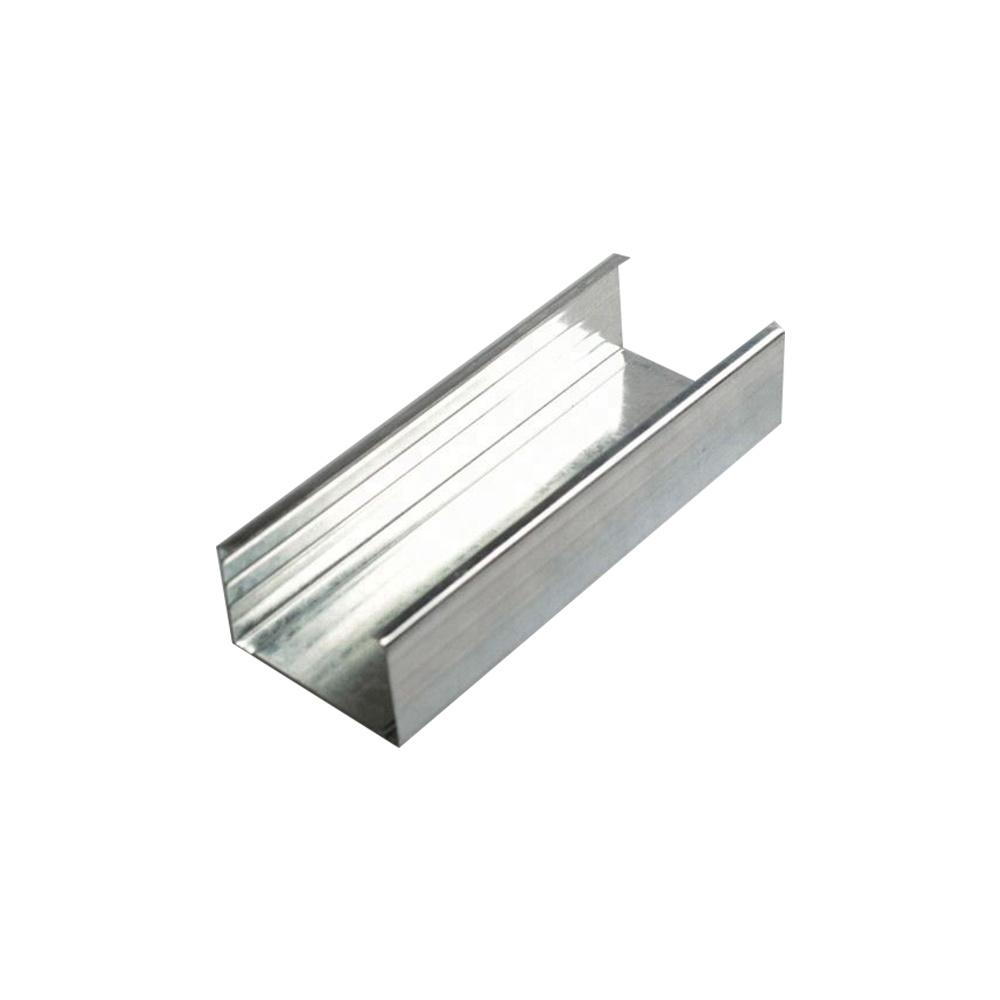 China OEM Building Material Light Steel Keel Drywall Metal Stud and ...