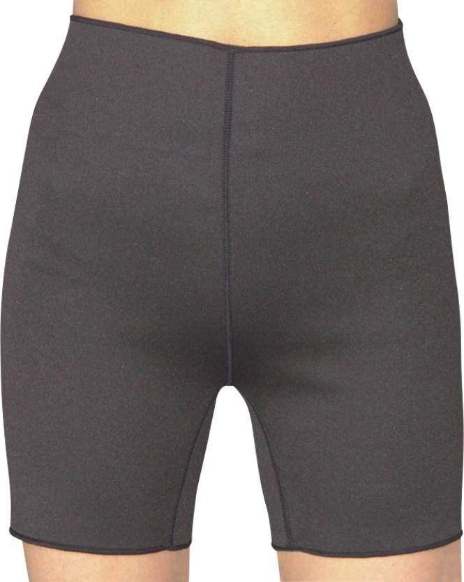 1d6bbb4ac6 Womens Hot Slimming Body Shaper Shorts Weight Loss Thermo Sweat Sauna  Neoprene Pants
