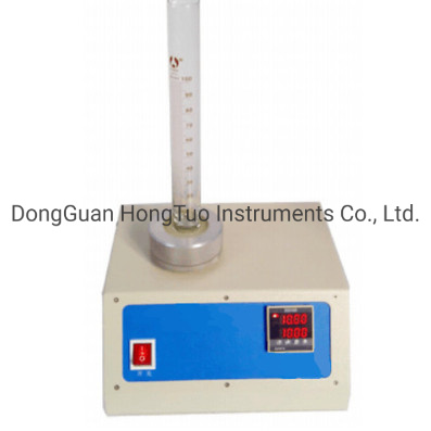 [Hot Item] DY-100D Tapped Bulk Density Analyzer, Tap Density Tester for  Powder With Best Quality