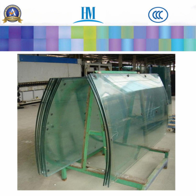 China Patternedpaintfigureglass Stained Shower Door Glass For