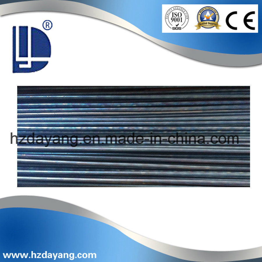Stellite 250 Cobalt-Based Hardfacing Welding Rod/Wire/Electrode pictures & photos