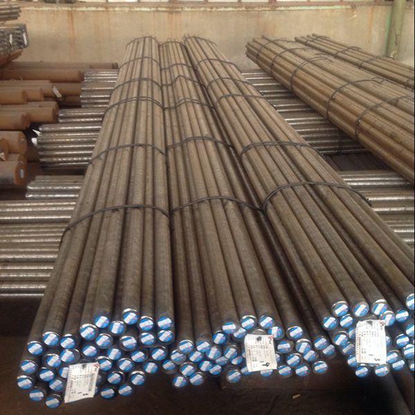 [Hot Item] ASTM A36 Steel Equivalent/Ss400 Q235 S275jr Carbon Steel Bar