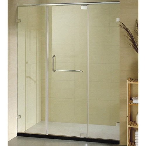 China Three Panel Hinge Swing Shower Door America Shower Door