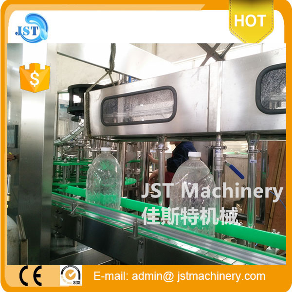 Automatic 5liter Water Bottling Equipment pictures & photos