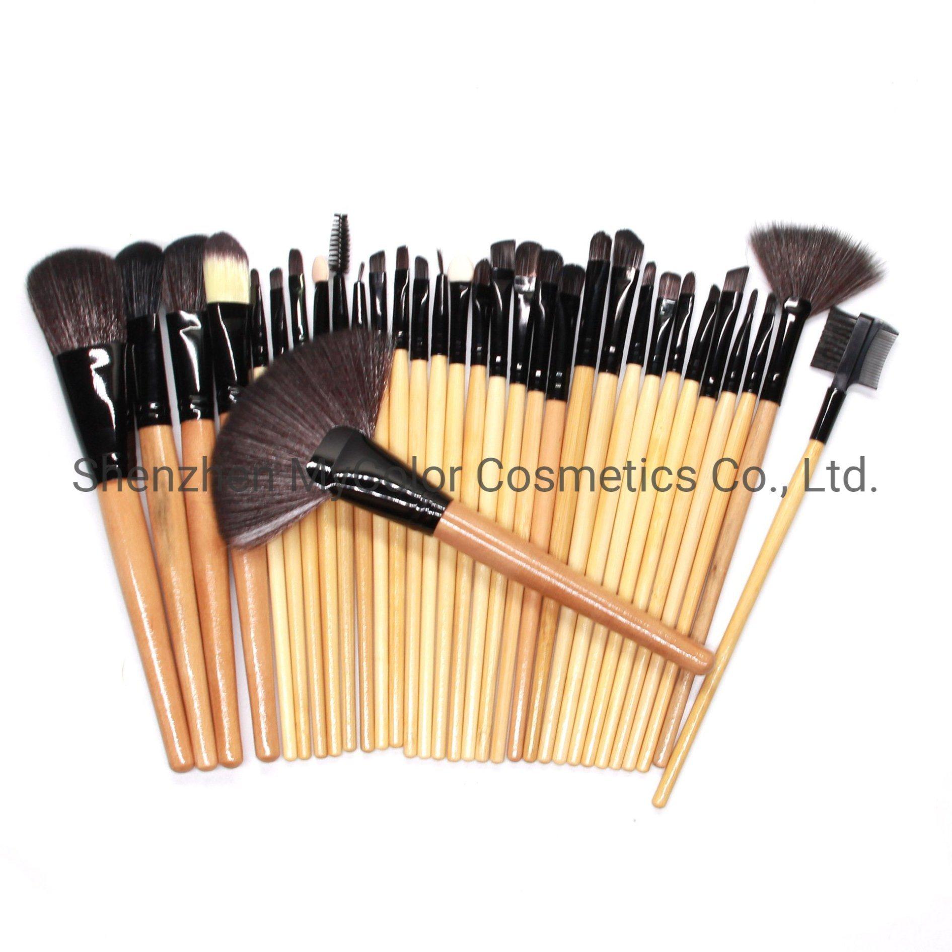 China Professional Vegan Makeup Brush