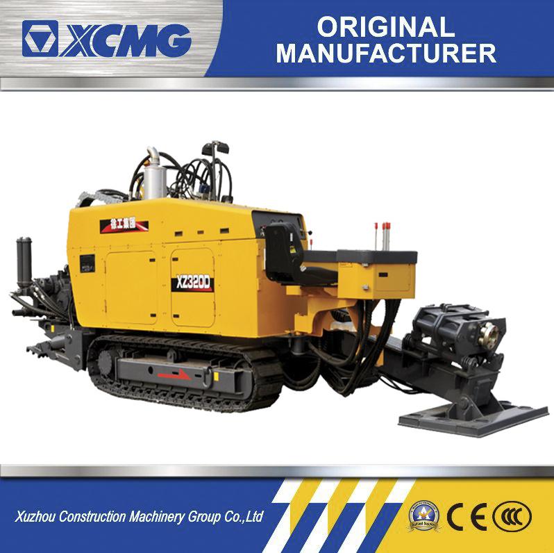 XZ320D XCMG Horizontal Directional Drilling Equipment