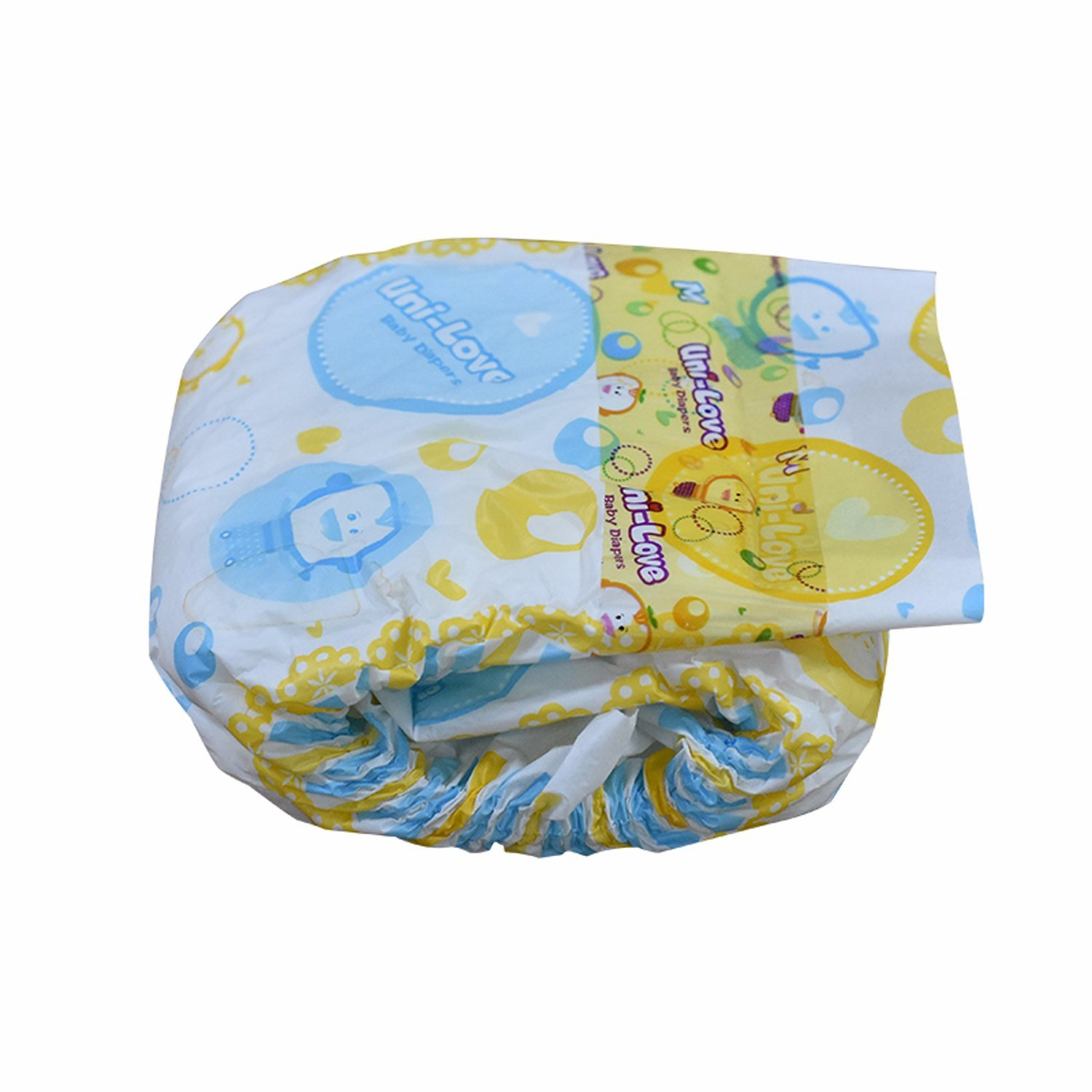 Disposable OEM PE Film Back Sheet Incontinence Baby Diapers Dry Surface pictures & photos