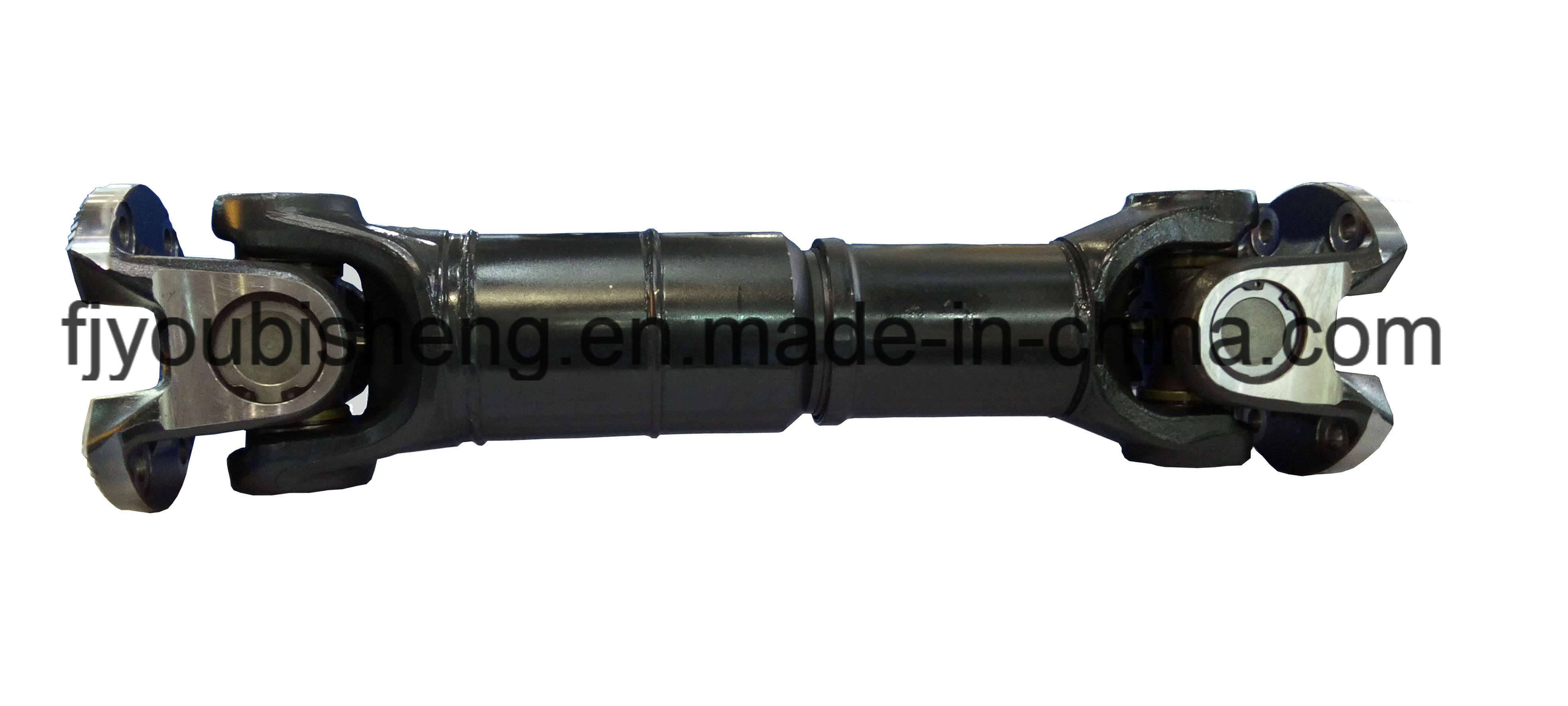 Scania or Volvo Heavy Truck, Drive Shaft, for Universal Joint Od: 57/48/52