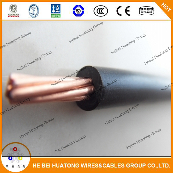 China 600V Electrical Wire Copper Conductor 12 AWG Wire - China 600V ...