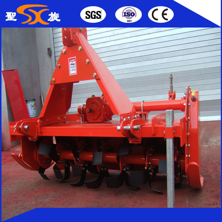 Supply Excellent Heavy Duty Three Point /Farming Rotavator with Ce SGS pictures & photos