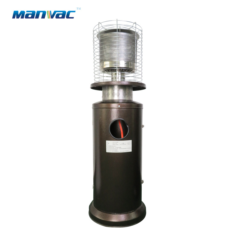 Natural Gas Heater Patio Propane