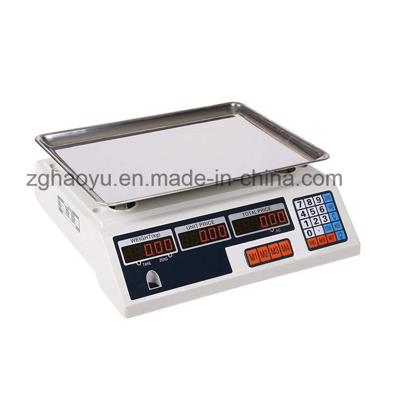 Industrial Electronic Counting Scale From China--Hy888s pictures & photos