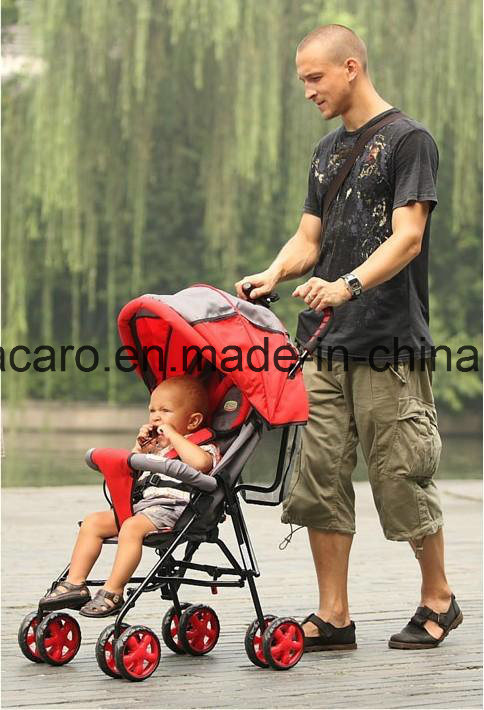 Popular Portable Baby Buggy with Ce Certificate (CA-BB260B) pictures & photos