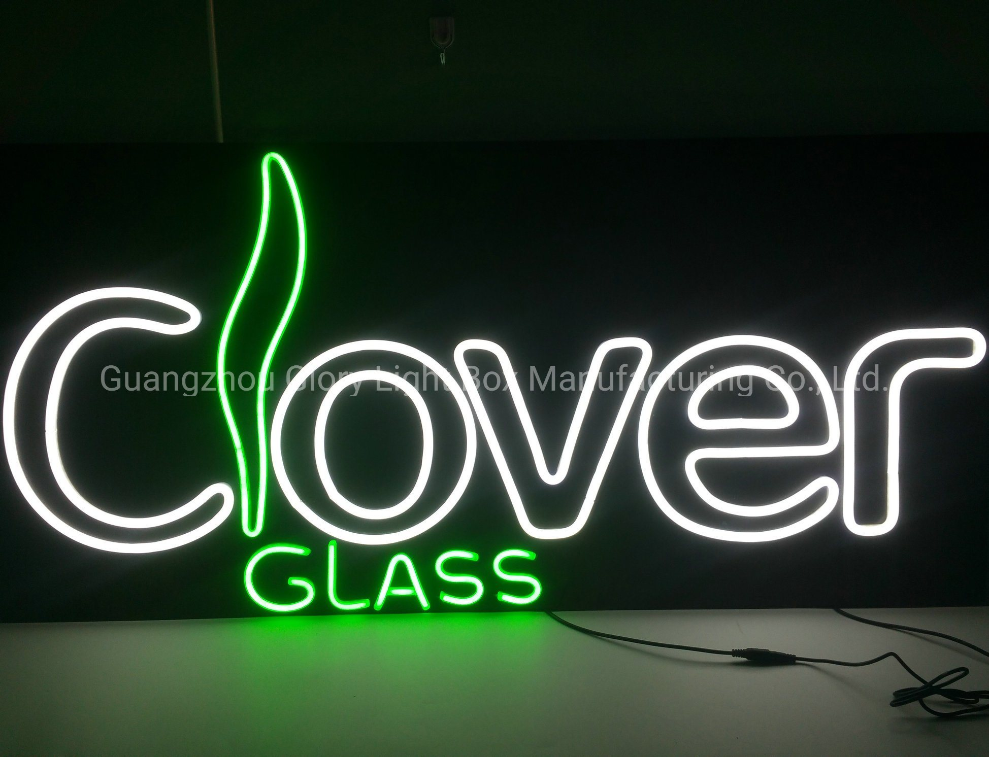 China Led Advertising Board Neon Sign Manufacturers Suppliers Price Made In