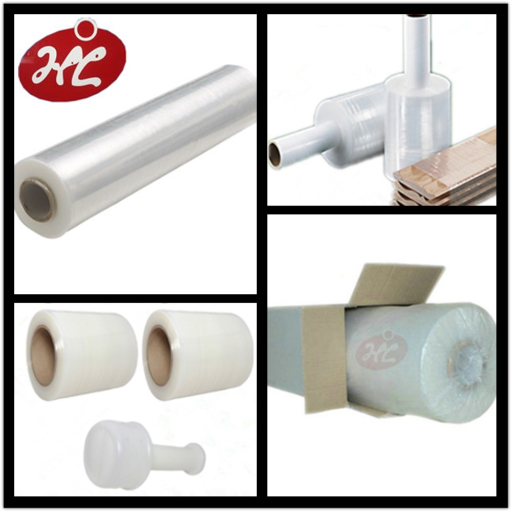 PE Pallet Film Stretch Foil Manufacturer with Different Sizes pictures & photos