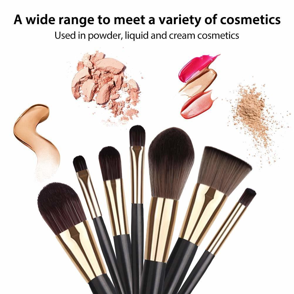 1 PCS Professional Makeup Brush Set