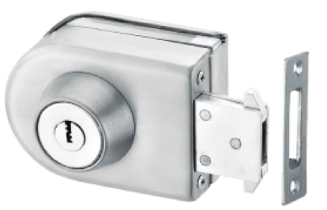 China Glass Door Central Lock For Double Glass Sliding Door Fs 224