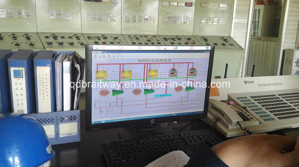 China Automatic Operation Gas and Oil Steam Boiler and Hot Water ...