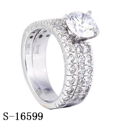 bf56e4256ac23 China Wholesale Fashion Fine Jewelry 925 Sterling Silver Cubic ...